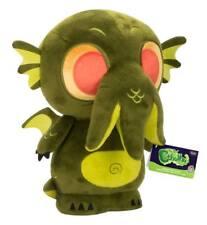 Cthulhu peluche Super Cute Cthulhu Dark Green Funko