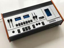 Tandberg Cassette Deck TCD 330 Dolby System - 3 Motors - Dual Capstan