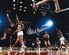 Kareem Abdul-Jabbar Signed 8X10 Photo Autograph Los Angeles Lakers