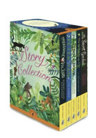 Puffin Classics Story Collection Book Set 5 Books Of The Best Loved Stories