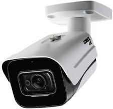 LOREX LBV8721A-C 4K-8MP Ultra HD Metal, Audio,150 ft Color Night Vision 100% NEW