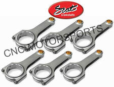 Fits Nissan Maxima VQ35DE/350ZX Engine Scat H Beam Connecting Rods ARP Bolts