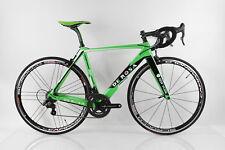 De Rosa Protos GFNY Edition Campagnolo Record 11 Carbon Bike Green/Black 52.1cm