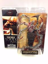 McFarlane Toys Clive Barkers Tortured Souls 2 The Fallen Zain Action Figure