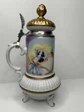 Lindner Handarbeit Made in Germany Stein 12.5 in. Tall