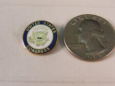 UNITED STATES CONGRESS SEAL PIN