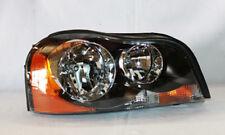VOLVO XC90 Headlight/HEADLAMP Right EUROPEAN/LHD TYC 20-6563-00/30784151