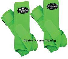 Profesional's Choice Ventech SMB Elite Value 4 Pack Lime Medium M Sport Boots