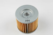 Suzuki Genuine  GS500  2001 - 2007 Oil Filter 16510-45040-000