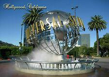 Magnet Travel Universal Studios Hollywood California Free Shipping