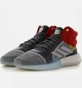 Adidas x Marvel Thor Marquee Boost Silver Grey Size UK 10 BNIBWT .