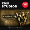 The Elder Scrolls 3 Morrowind GOTY (PC) Steam Key Region Free Classic