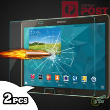 2 X Tempered Glass Screen Protector for Samsung Galaxy Note 10.1 GT-N8000 N8005
