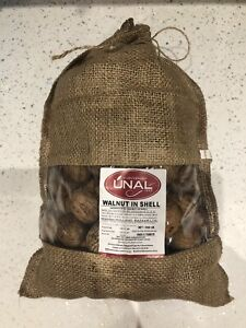 Walnuts in Shell 1kg Free UK Mainland P&P