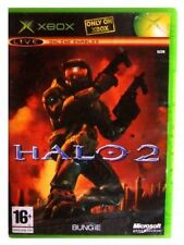 halo 2 xbox & Xbox 360- EXCELLENT CONDITION comes with book