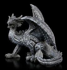 Drachen Figur - Dark Shadow - Fantasy Drachenwächter Dekostatue