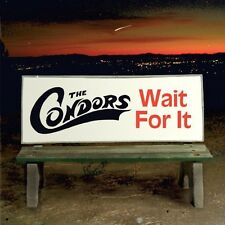 Condors, The Condors - Wait for It [New CD]