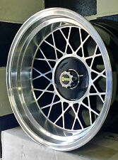 "17"" OS FORMULA HOTWIRE MAG WHEELS suit MOST 4 & 5 STUD OLD SCHOOL CARS"