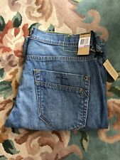 DKNY Madison Men's Bootcut Jean ~ New With Tags