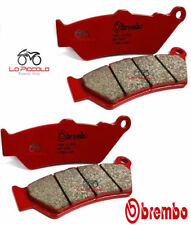 07BB03SA Brembo Pads Sinter Front BMW F 800 GS 2013 2014 2015 2016