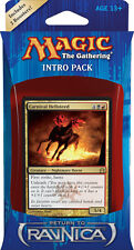 Pack d'intro Retour sur Ravnica VO - English Return To - Rakdos Raid - Magic