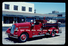 Unknown TX 1937 Seagrave pumper Fire Apparatus Slide