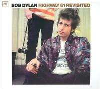 DYLAN, BOB - HIGHWAY 61 REVISITED NEW VINYL RECORD