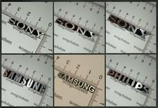 Philips Samsung Sony Logo Badge