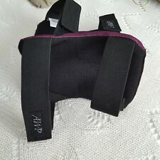 Knee Pads...AWP Model 22-035-02...high density foam, non marring, for indoor use