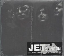 CD--JET--SHINE ON | LIMITED EDITION
