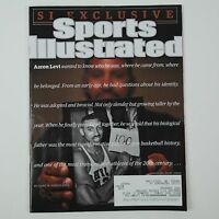 Sports Illustrated March 9, 2015: Wilt Chamberlin, DeMarco Murrey SI Mag
