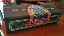 Moon Patrol CPO 3M High Quality - Control Panel Overlay - Arcade Game