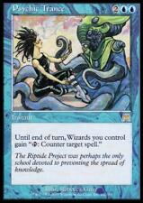 MTG Magic - (R) Onslaught - Psychic Trance - SP