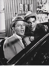 "BING CROSBY (Pressefoto '60) - ""PEPE"""