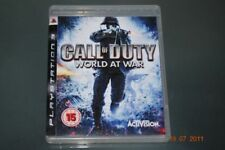 Videojuegos Call of Duty Sony PlayStation 3 PAL
