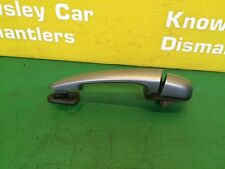 BMW 3 SERIES 316TI E46 SPORT GREY DRIVERS SIDE FRONT HANDLE
