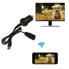 1080P HDMI AV Adapter Video Receiver Cable for Samsung Galaxy S2 / S3 to HD TV