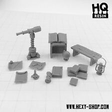 Astronomer's Workshop Basing Kit - HQ Resin