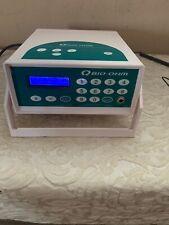 Brand New Bio-Ohm Ionic Foot Detox Machine