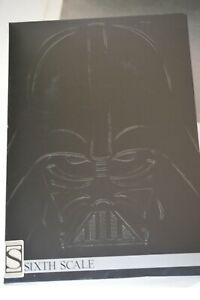 Sideshow Star Wars Darth Vader (See description)