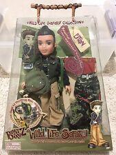 Bratz Boyz Wildlife Safari Eitan Doll