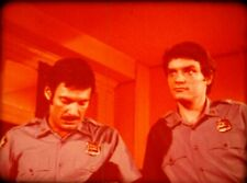 16mm Film: THE SUPER COPS - Feature film - 1974 - Ron Leibman/David Selby