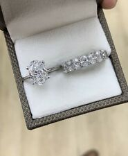 11 Carat Real Diamond Ring