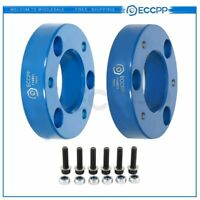 2x 2'' Front leveling lift kit Fits 04-19 Ford F150 2WD&4WD Blue 2008 2012 ECCPP