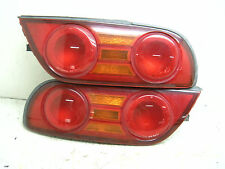 JDM NISSAN S13 180SX 240SX KOUKI TAIL LIGHTS OEM