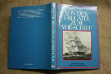 Sammlerbuch Historischer Modellbau, Fregatte, Vollschiff, Schiffbau, DDR 1987