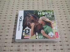 My Horse and Me Mein Pferd und Ich für Nintendo DS, DS Lite, DSi XL, 3DS