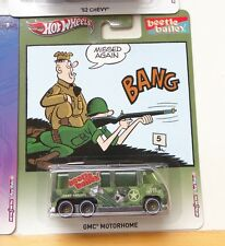 Hot Wheels 2014 Real Riders Pop Culture Marvel Set X 6 A-ok Ford Dodge Chevy