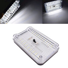 Car Vehicle Interior Dome Roof Ceiling Reading Trunk Light Lamp 36 LED Universal
