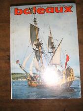Bateaux N° 146 1971 BAIE DE SOMME GHIBLI 430 MAREMETRE PATRICK HAEGELI SKIM